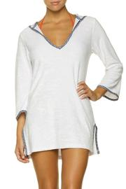 Shoptiques Product: Hooded Terry Coverup