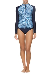 Helen Jon  Marimar Surf Shirt - Product Mini Image