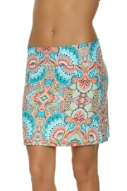 Helen Jon  Pool Side Skirt - Product Mini Image