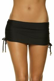 Shoptiques Product: Skirted Hipster Bottom