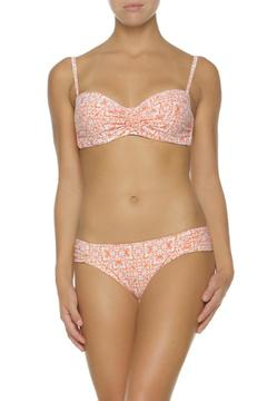 Helen Jon  Twist Underwire Top - Product List Image