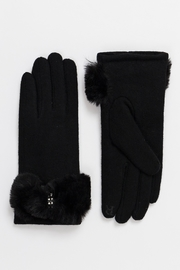 Pia Rossini HELENA GLOVES - Front cropped