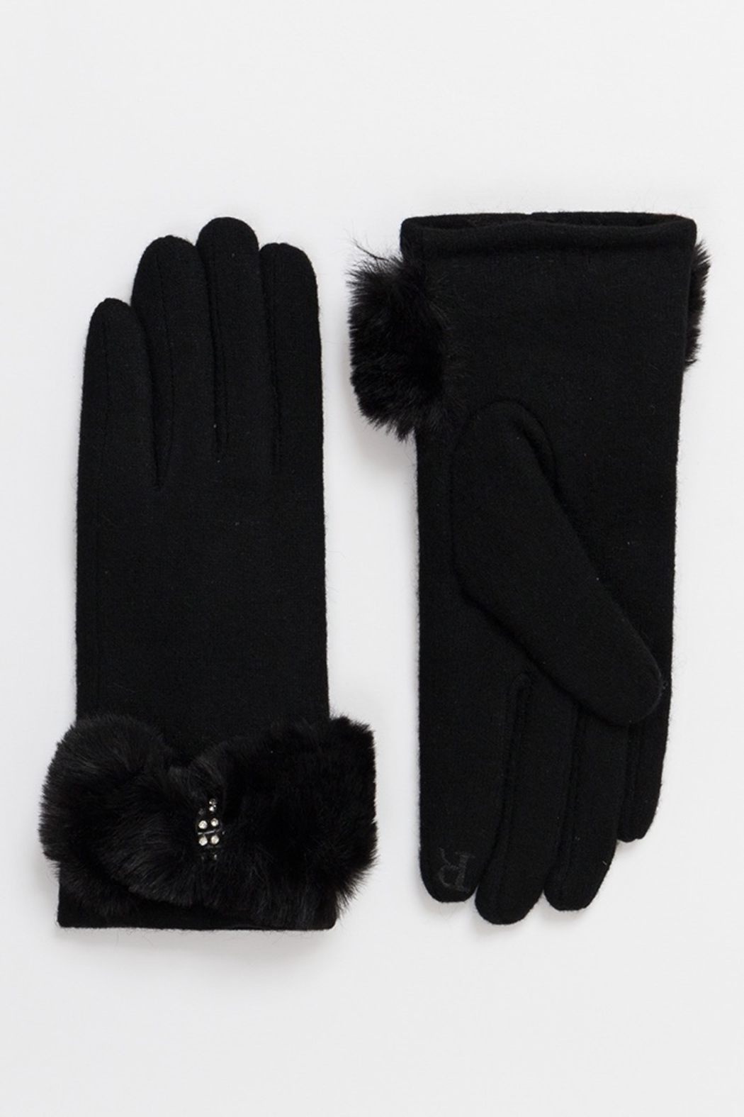 Pia Rossini HELENA GLOVES - Front Cropped Image