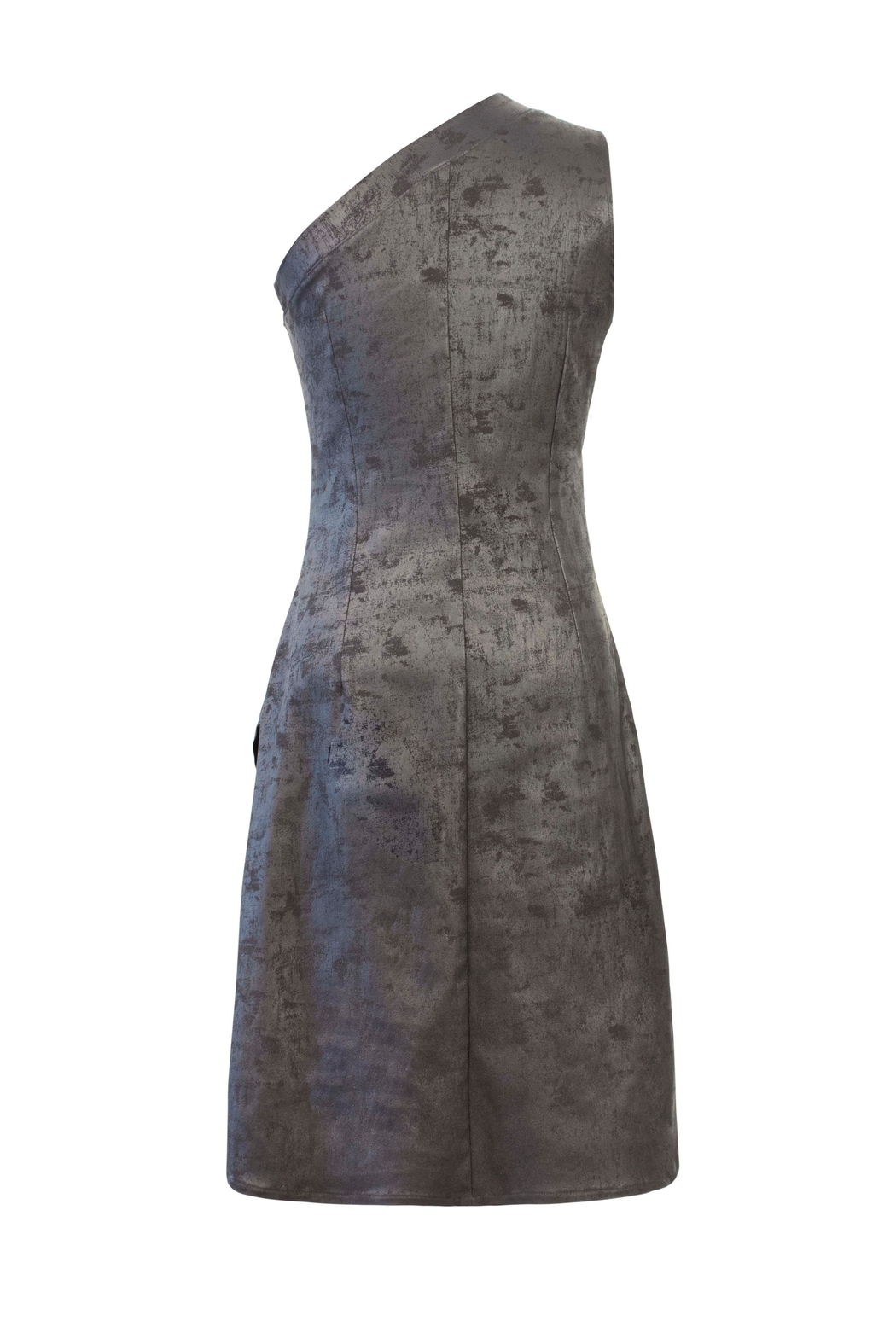 Helena Jones Distressed Dress - Front Full Image