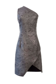 Helena Jones Distressed Dress - Product Mini Image