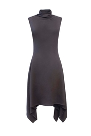 Helena Jones Fitted Jersey Dress - Product Mini Image