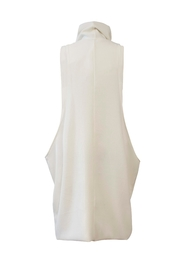 Helena Jones Layered Dress - Front full body