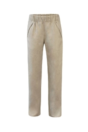 Helena Jones Linen Pants - Product Mini Image