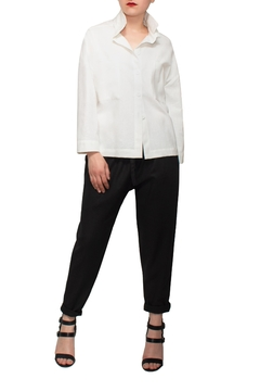 Shoptiques Product: Linen Shirt