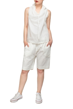 Shoptiques Product: Linen Shorts