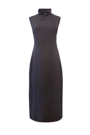 Helena Jones Long Jersey Dress - Product Mini Image