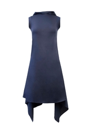 Helena Jones Poplin Hooded Dress - Product Mini Image