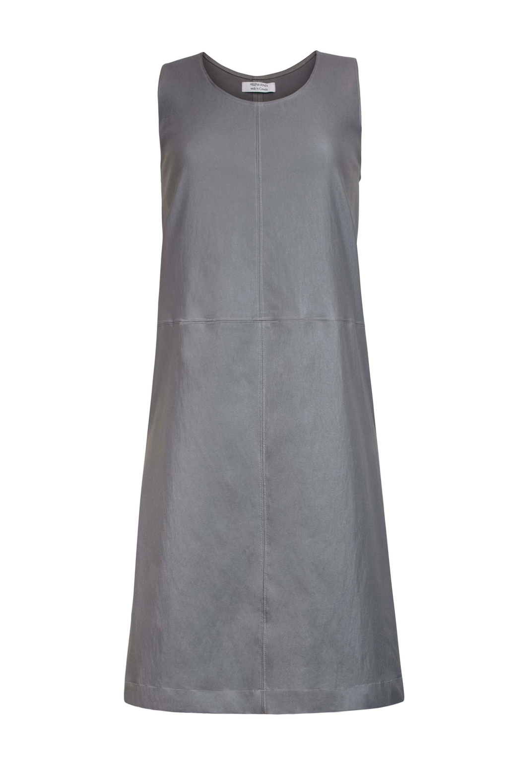 Helena Jones Shift Dress - Front Cropped Image