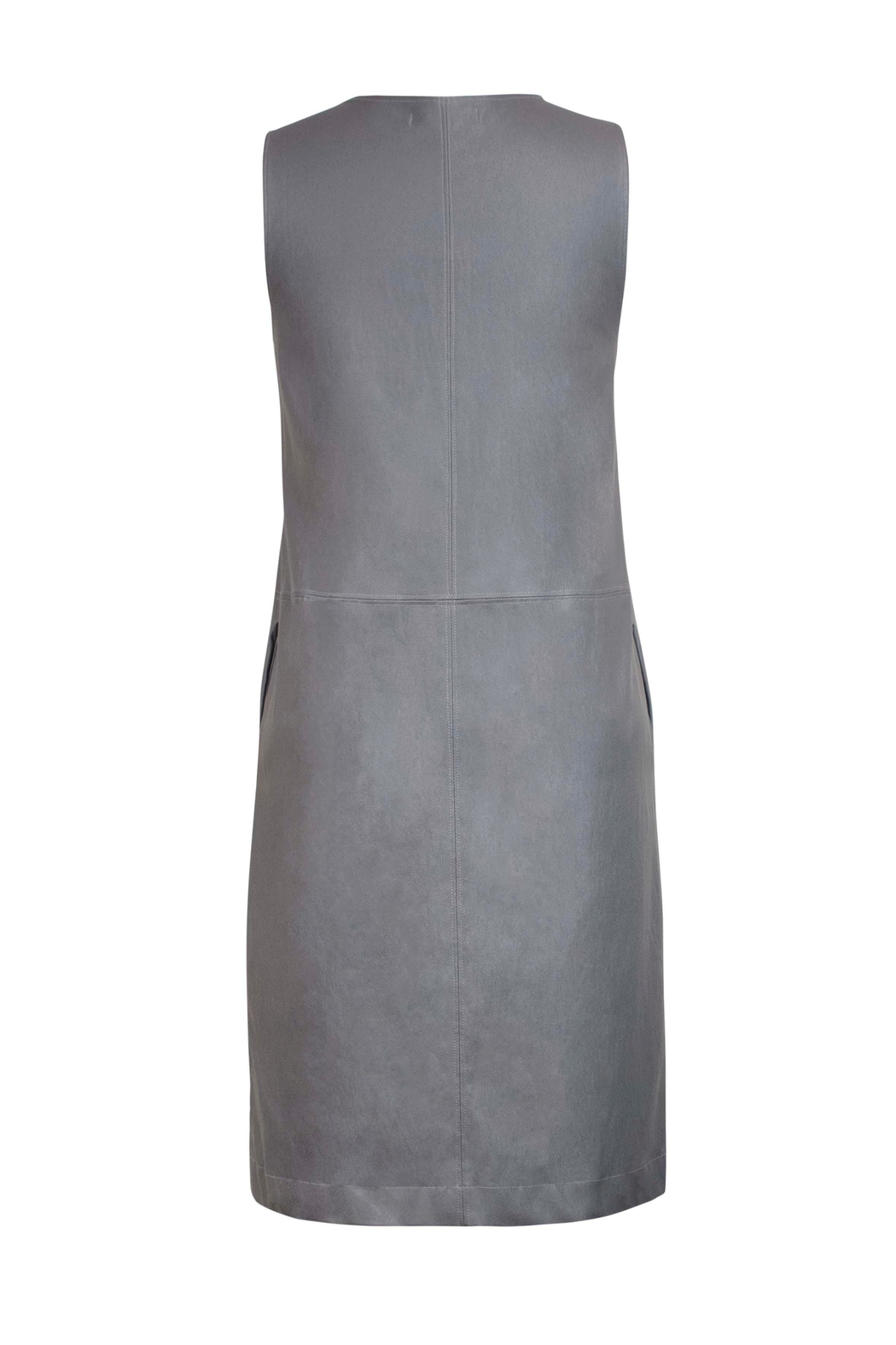 Helena Jones Shift Dress - Front Full Image