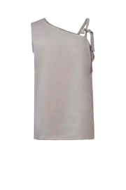 Helena Jones Sleeveless Top - Product Mini Image