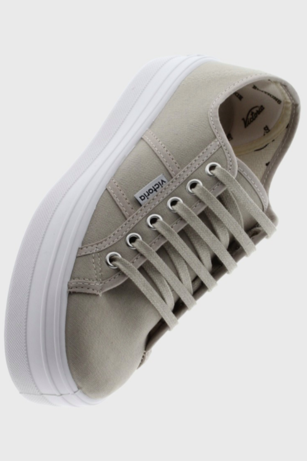 Victoria Helene  Sneaker - Front Cropped Image