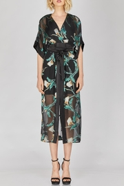 Adelyn Rae Helia Kimono Dress - Product Mini Image