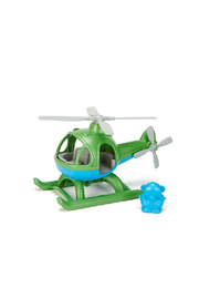 Green Toys Helicopter - Product Mini Image