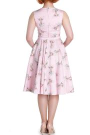 Hell Bunny Deery Me Dress - Front cropped