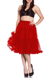 Hell Bunny Knee-Length Polly Petticoat - Product Mini Image