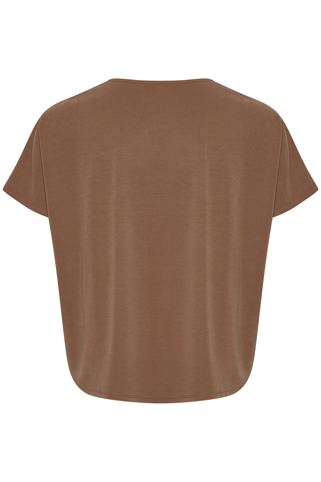 Part Two Hellith Tencel Top - Front Full Image