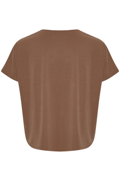 Part Two Hellith Tencel Top - Alternate List Image