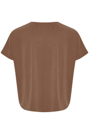 Part Two Hellith Tencel Top - Front full body