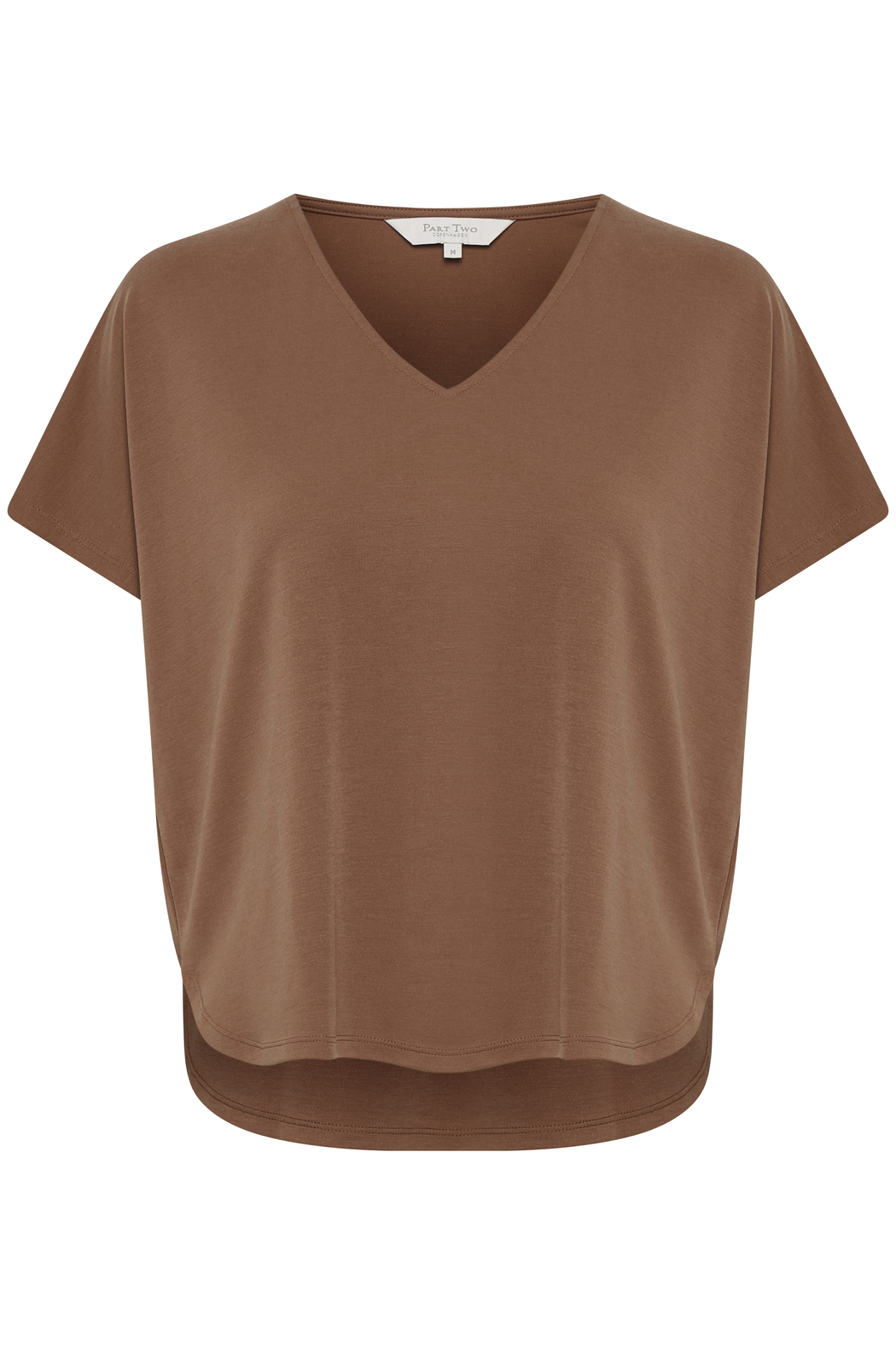 Part Two Hellith Tencel Top - Main Image