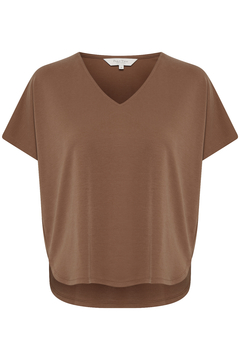 Part Two Hellith Tencel Top - Product List Image