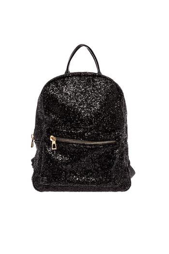 Hello 3am Sparkle Backpack - Main Image