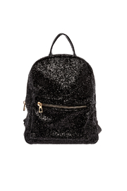 Hello 3am Sparkle Backpack - Front cropped