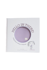 Hachette Book Group Hello In There: A Big Sister's Book of Waiting - Product Mini Image