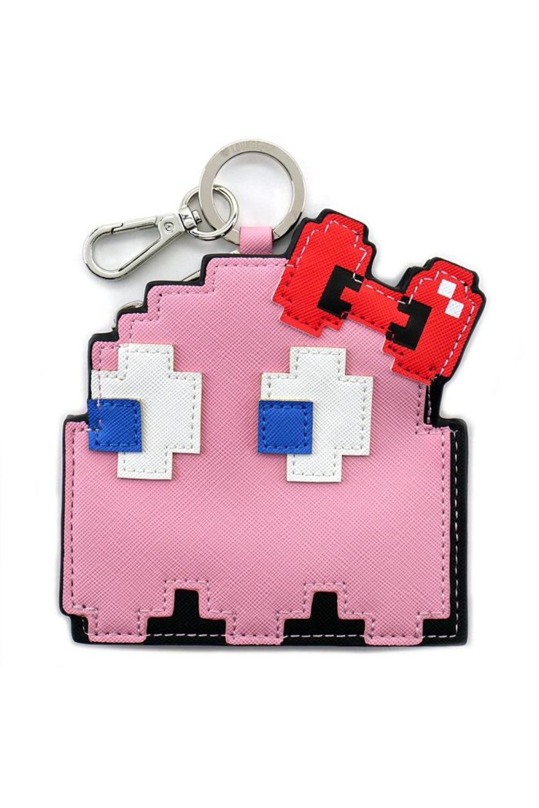 Loungefly Hello-Kitty Pinky Coin-Pouch - Main Image