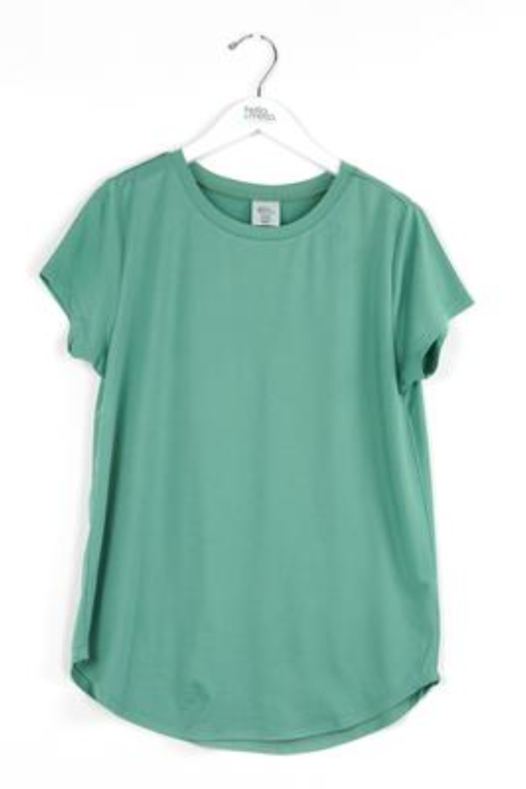 Hello Mello Dream Tee - Front Cropped Image