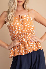 Glam Hello Summer top - Product Mini Image