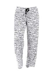 Hello Mello Hm Cafeology Pants - Front cropped