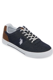 Beverly Hills Polo Club Helm Oxford Shoe - Front full body