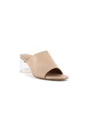 Shu Shop Shoes Heloise-94 Mule - Side cropped
