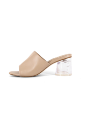 Shu Shop Shoes Heloise-94 Mule - Front cropped