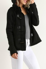 Hem & Thread Fall Fashion Jacket - Product Mini Image
