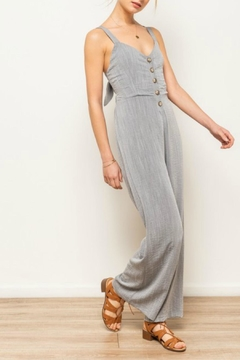 Hem & Thread Montauk Nights Jumpsuit - Alternate List Image