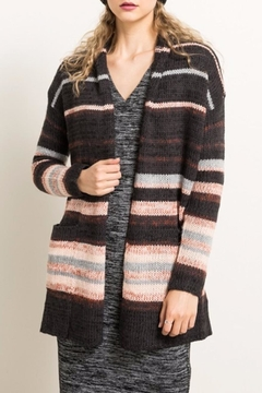 Shoptiques Product: Open Cardigan Sweater