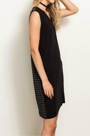 Hem & Thread Sleeveless Dress - Product Mini Image