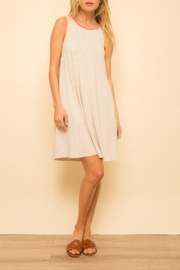 Hem & Thread Sporty Tank Dress - Product Mini Image