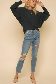 Hem & Thread Stella Dolman Sweater - Product Mini Image