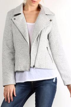 Hem & Thread The Alyona Jacket - Product List Image