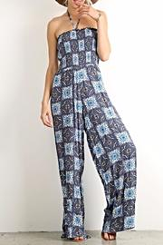 Hem & Thread The Izzy Jumpsuit - Product Mini Image
