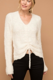 Hem & Thread The Julia Sweater - Product Mini Image