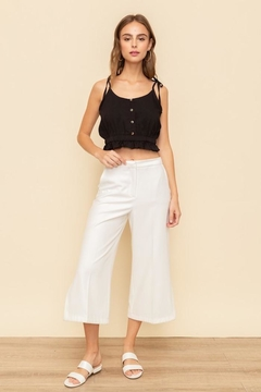 Shoptiques Product: Tied Together Top