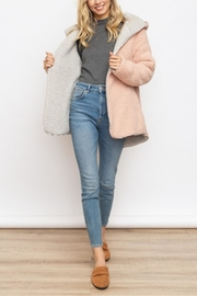 Hem & Thread Two Faced Jacket - Other